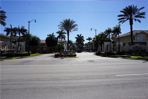 Photo of Listing MLS a10810920 in 8936 W Flagler St #102 Miami FL 33174