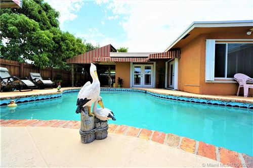 Photo of Listing MLS a10857920 in 8810 NW 11th St Pembroke Pines FL 33024
