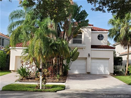 Photo of Listing MLS a10890920 in 10992 Boston Dr Cooper City FL 33026
