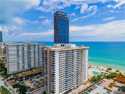 Foto de inmueble con direccion 2030 S Ocean Dr #1109 Hallandale Beach FL 33009 con MLS A10943920