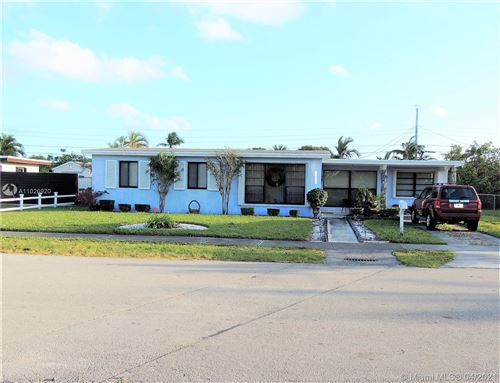 Photo of Miami, FL 33165 (MLS # A11026920)