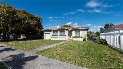 Photo of 1655 SW 18th St, Miami, FL 33145 (MLS # A11067920)