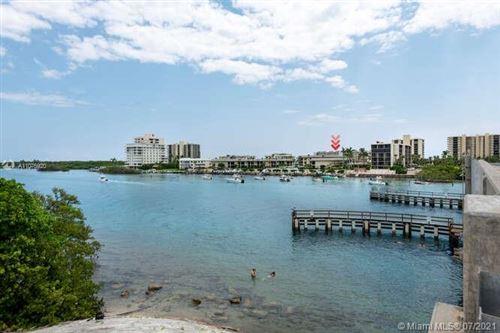 Photo of 275 Beach Rd #A103, Tequesta, FL 33469 (MLS # A11075920)