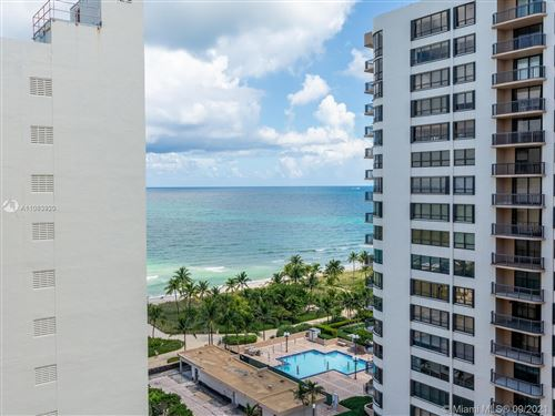 Photo of 10185 Collins Ave #1412, Bal Harbour, FL 33154 (MLS # A11083920)