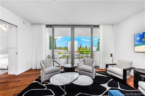 Photo of 1300 Monad Terrace #3C, Miami Beach, FL 33139 (MLS # A11086920)