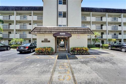 Photo of 6200 NW 44th St #304, Lauderhill, FL 33319 (MLS # A11091920)