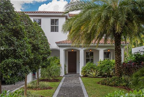 Photo of 1401 Sorolla Ave, Coral Gables, FL 33134 (MLS # A11101920)