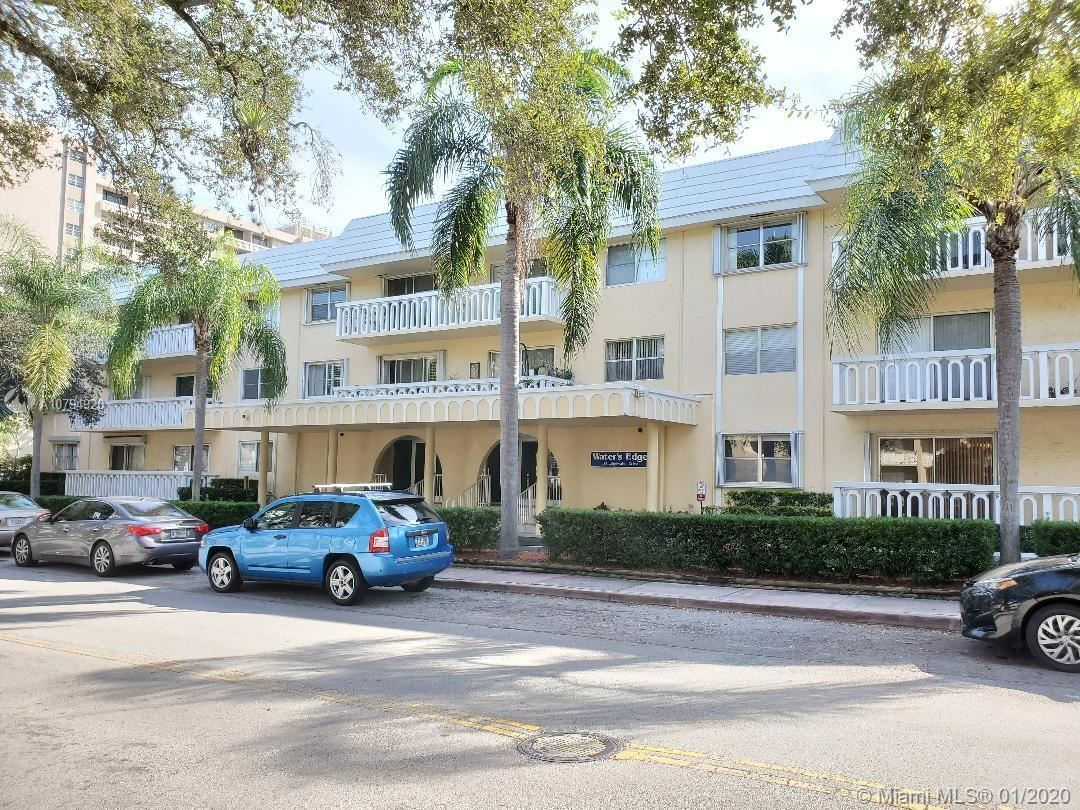 100 Edgewater Dr #212, Coral Gables, FL 33133 - #: A10794920