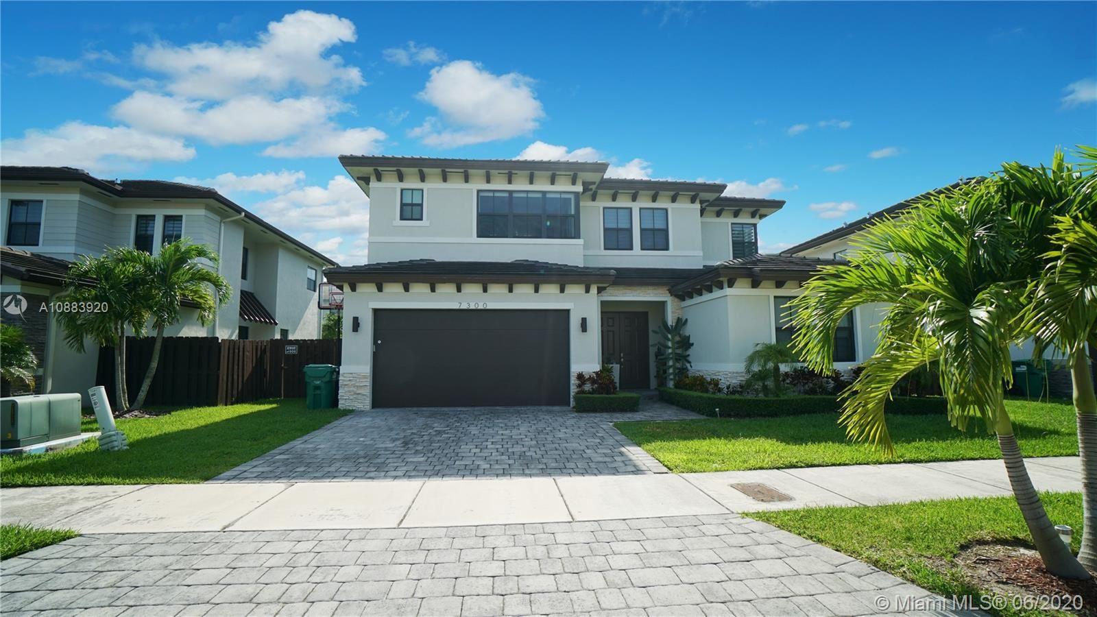 7300 SW 163rd Ave, Miami, FL 33193 - #: A10883920