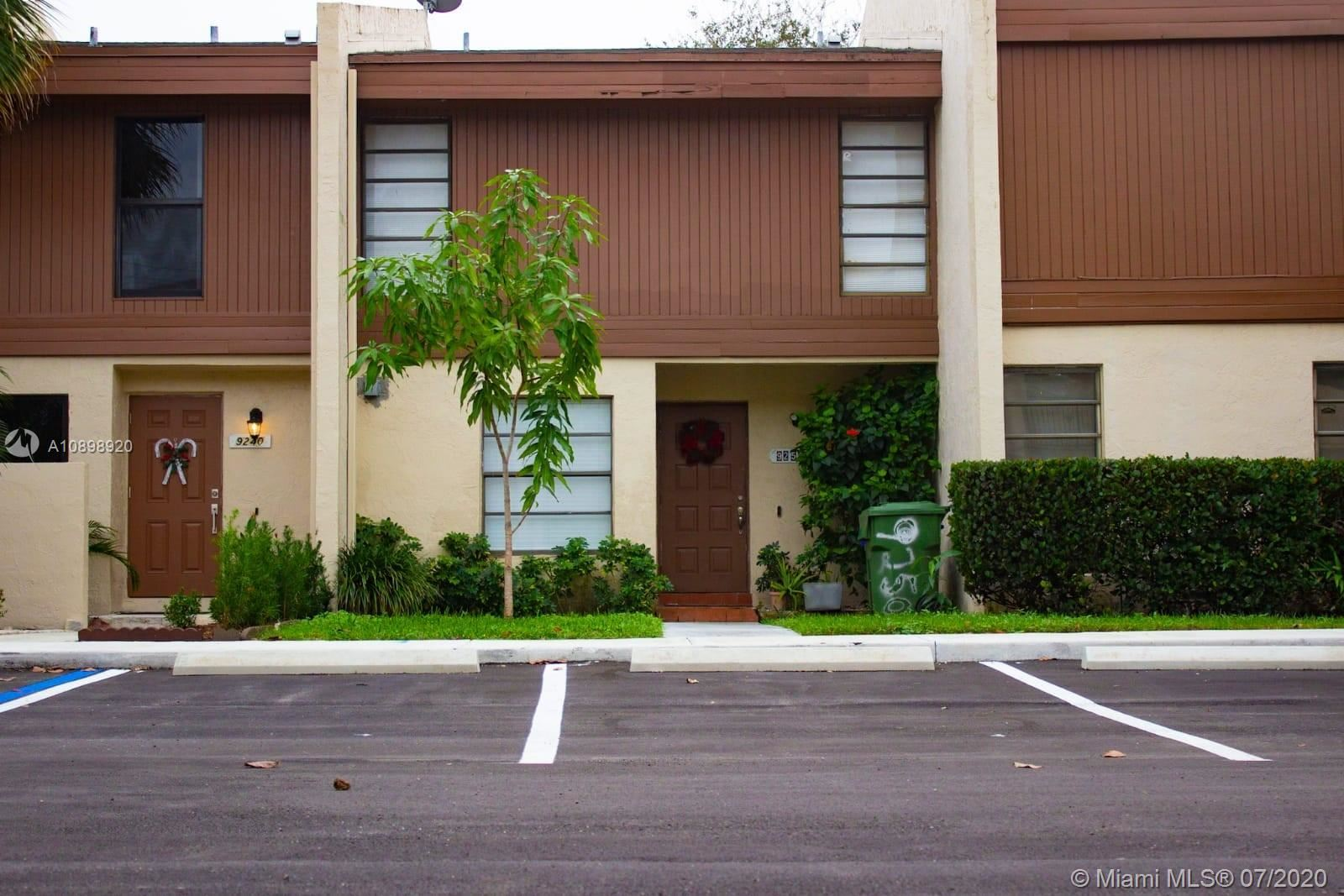9250 NW 16th St #9250, Pembroke Pines, FL 33024 - #: A10898920