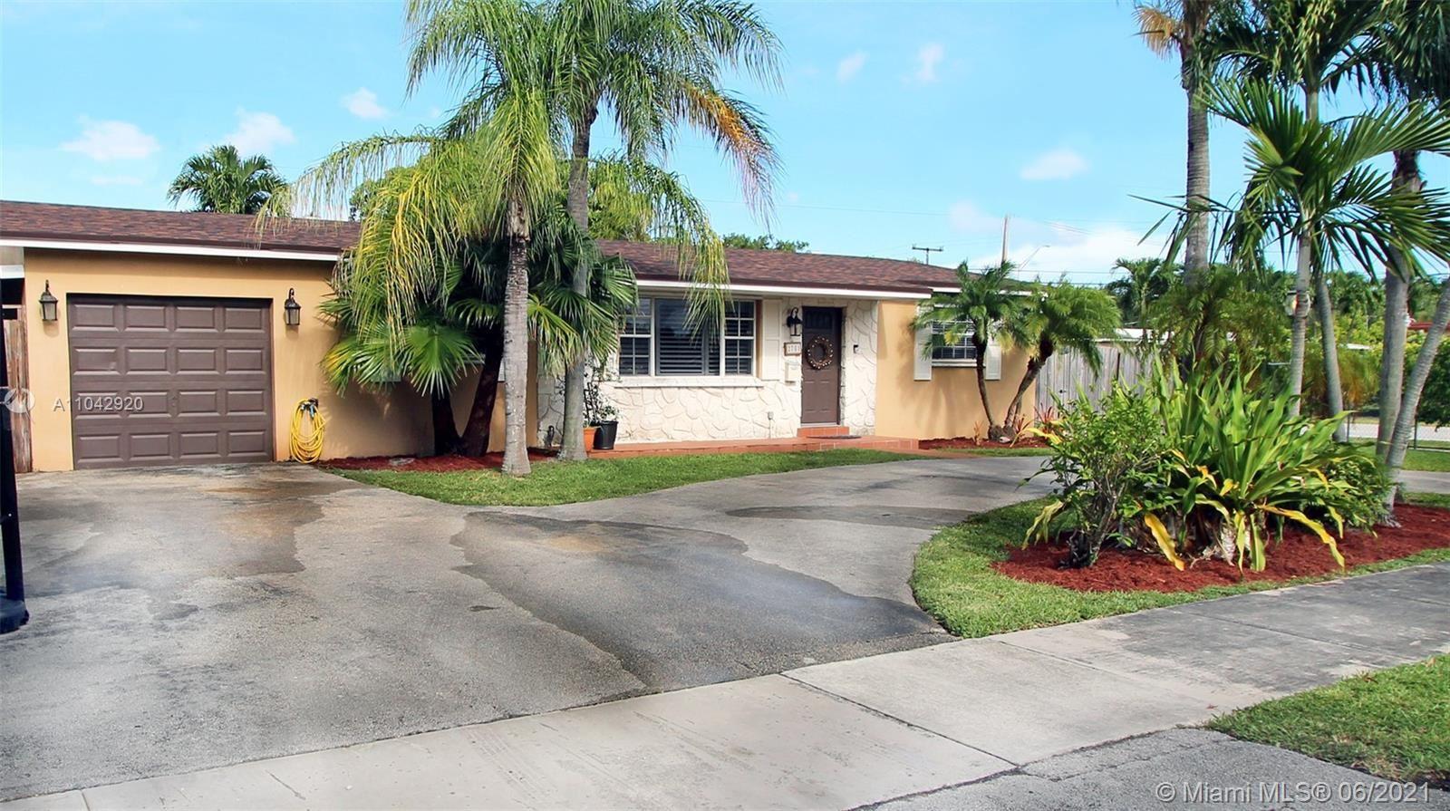 2781 SW 92nd Ct, Miami, FL 33165 - #: A11042920
