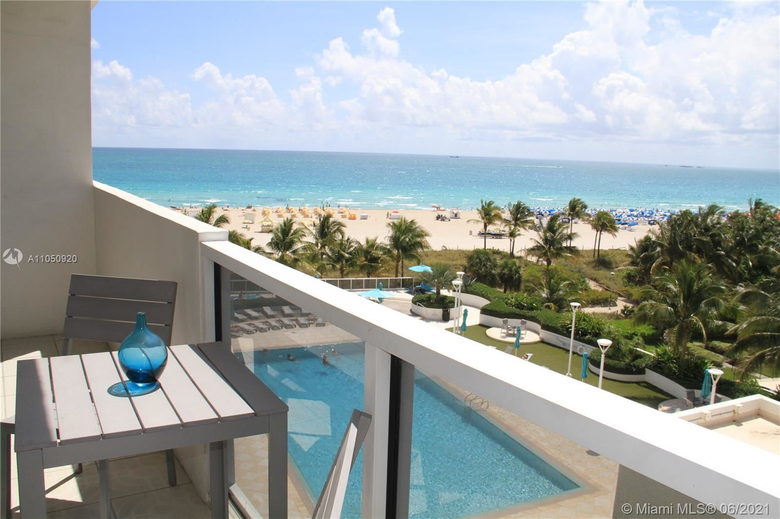 100 Lincoln Rd #640, Miami Beach, FL 33139 - #: A11050920