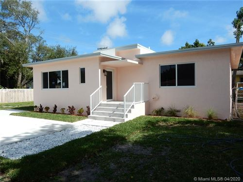 Photo of Listing MLS a10817921 in 8911 N Miami Ave El Portal FL 33150