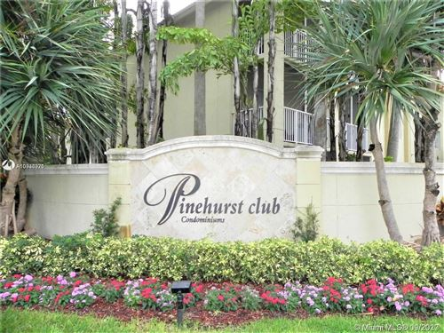 Photo of 430 S Park Rd #3-303, Hollywood, FL 33021 (MLS # A10933921)