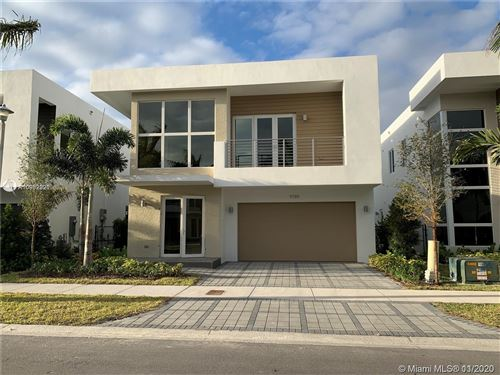 Photo of 9789 NW 75th St, Doral, FL 33178 (MLS # A10962921)