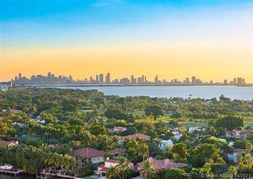 Photo of 5660 Collins Ave #18D, Miami Beach, FL 33140 (MLS # A11028921)