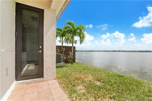Photo of 15593 NW 91st Ct #15593, Miami Lakes, FL 33018 (MLS # A11075921)