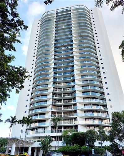 Photo of 4000 Island Blvd #603, Aventura, FL 33160 (MLS # A11097921)
