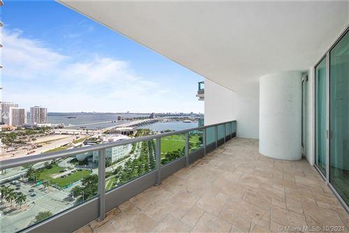 Photo of 900 Biscayne Blvd #2708, Miami, FL 33132 (MLS # A11104921)