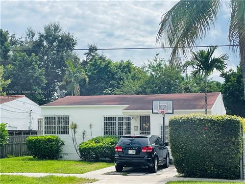 Photo of 1258 SW 13th St, Miami, FL 33145 (MLS # A11115921)