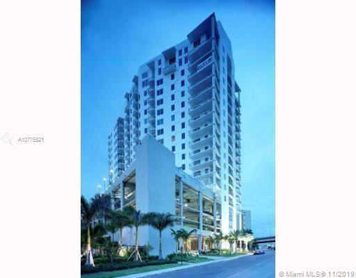 10 SW South River Dr #1405, Miami, FL 33130 - #: A10775921