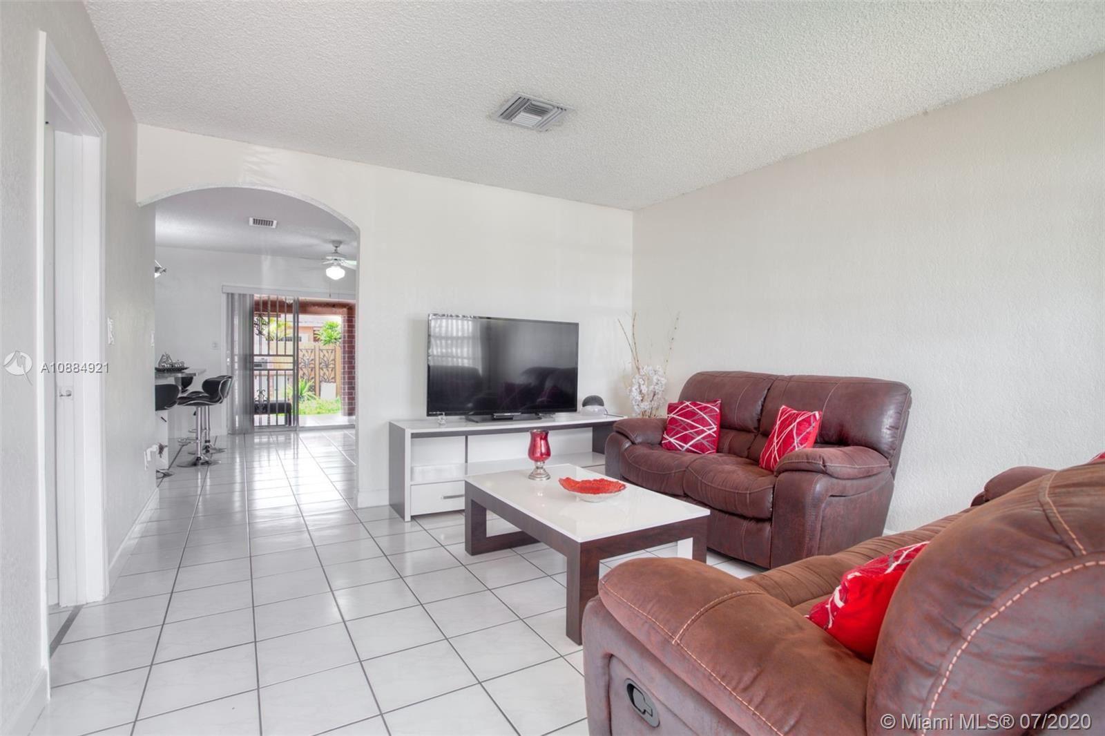 13044 SW 43rd Ln #N\/A, Miami, FL 33175 - #: A10884921