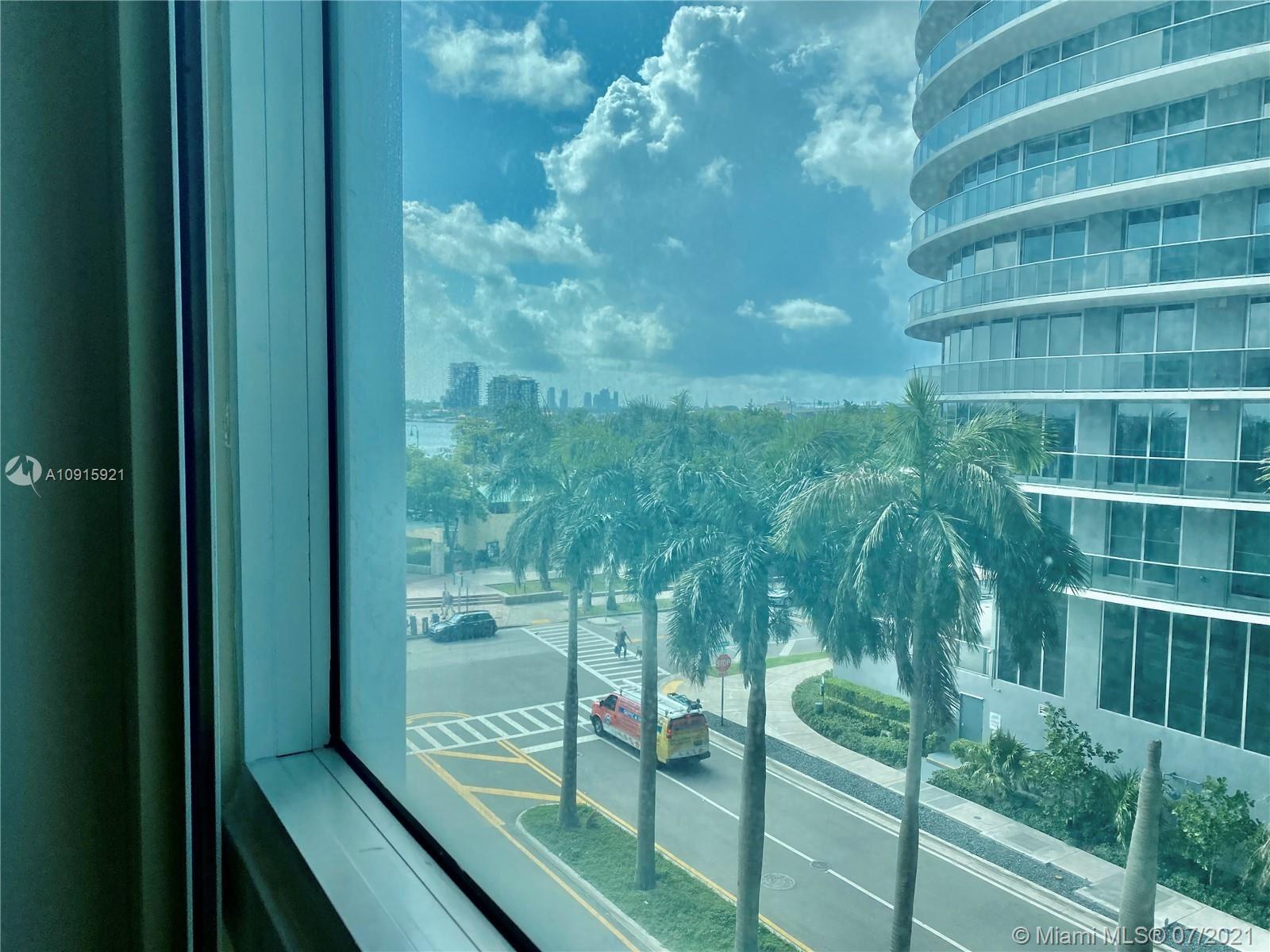 1800 N Bayshore Dr #409, Miami, FL 33132 - #: A10915921