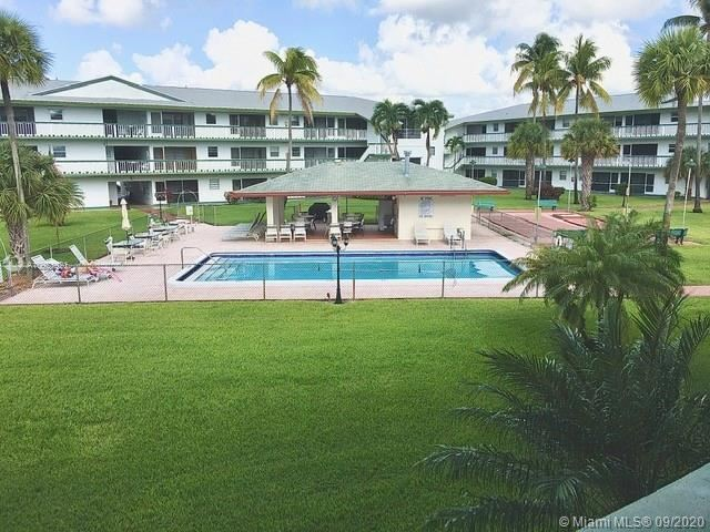 5300 Washington St #J217, Hollywood, FL 33021 - #: A10923921