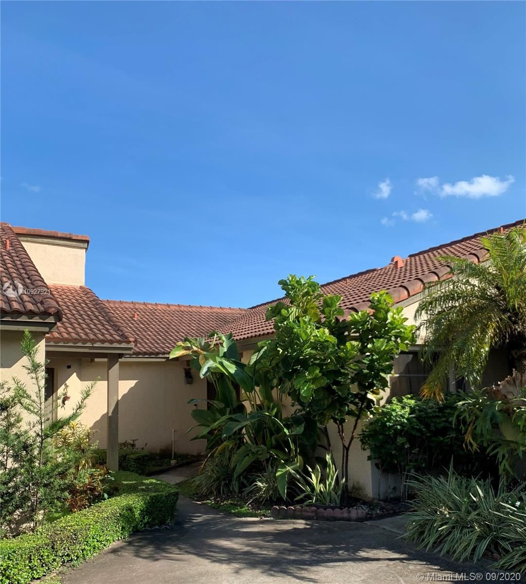 15250 SW 45th Ter #55H, Miami, FL 33185 - #: A10927921