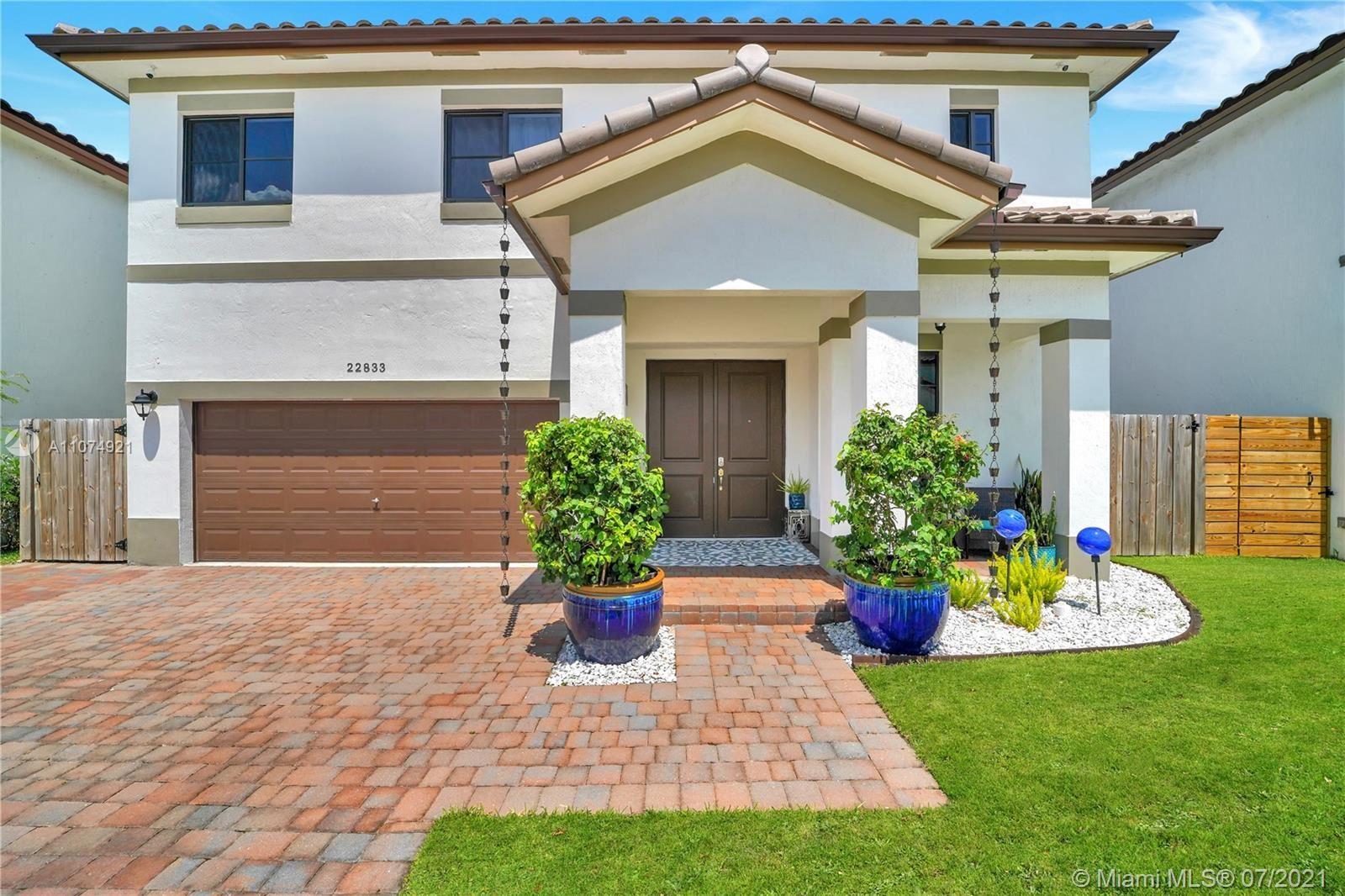 22833 SW 117th Ct, Miami, FL 33170 - #: A11074921