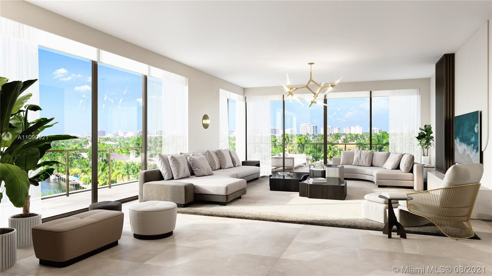160 Isle Of Venice Dr. #401, Fort Lauderdale, FL 33301 - #: A11090921