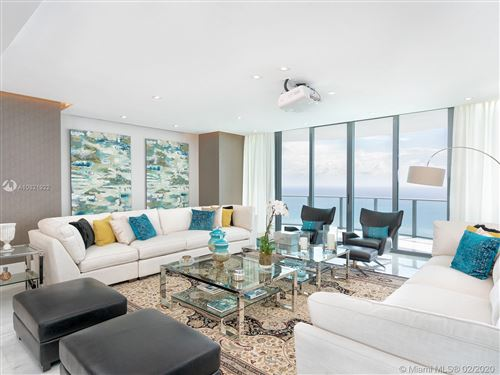 Photo of 19575 Collins Ave #42, Sunny Isles Beach, FL 33160 (MLS # A10821922)