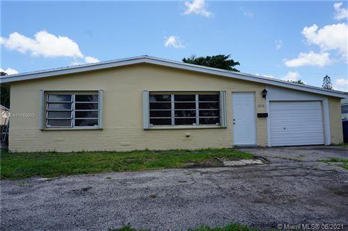 Photo of 7210 Shalimar St, Miramar, FL 33023 (MLS # A11055922)
