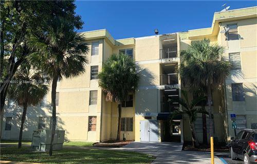 Photo of 1815 W 56th St #213, Hialeah, FL 33012 (MLS # A11116922)