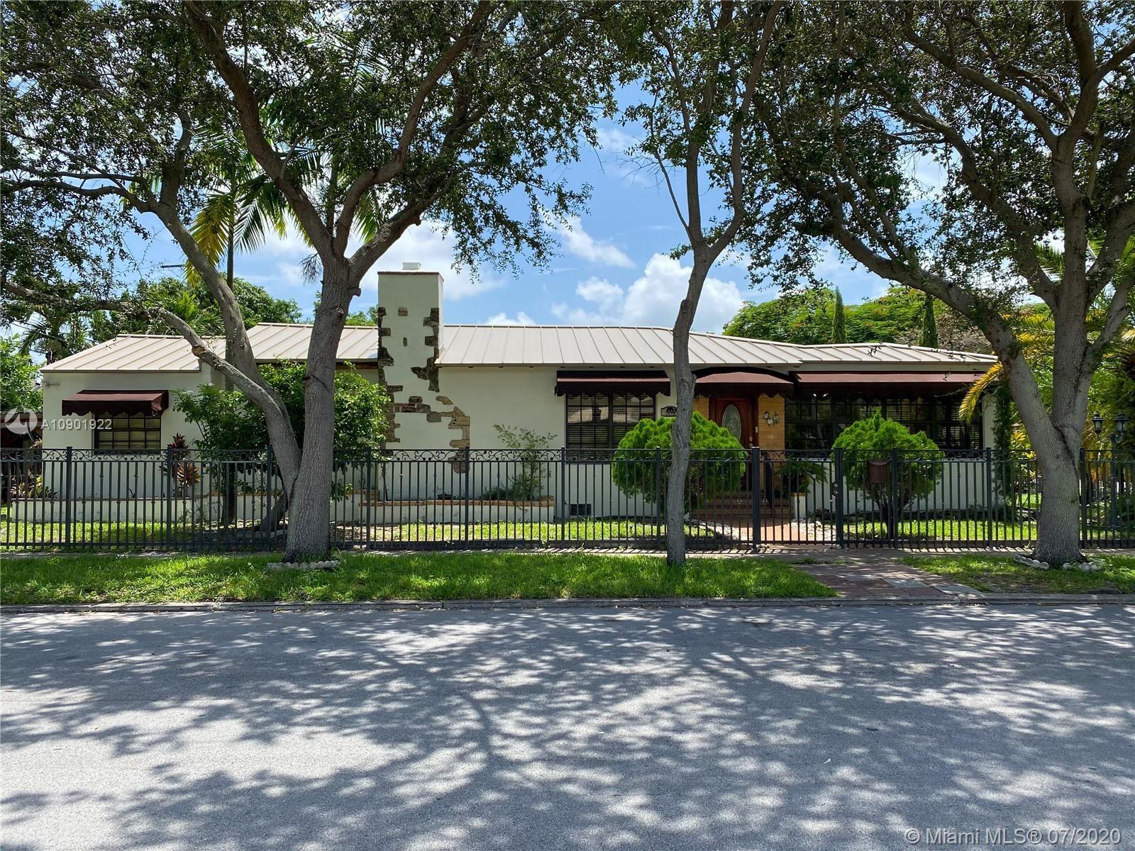 1449 SW 18th Ave, Miami, FL 33145 - #: A10901922