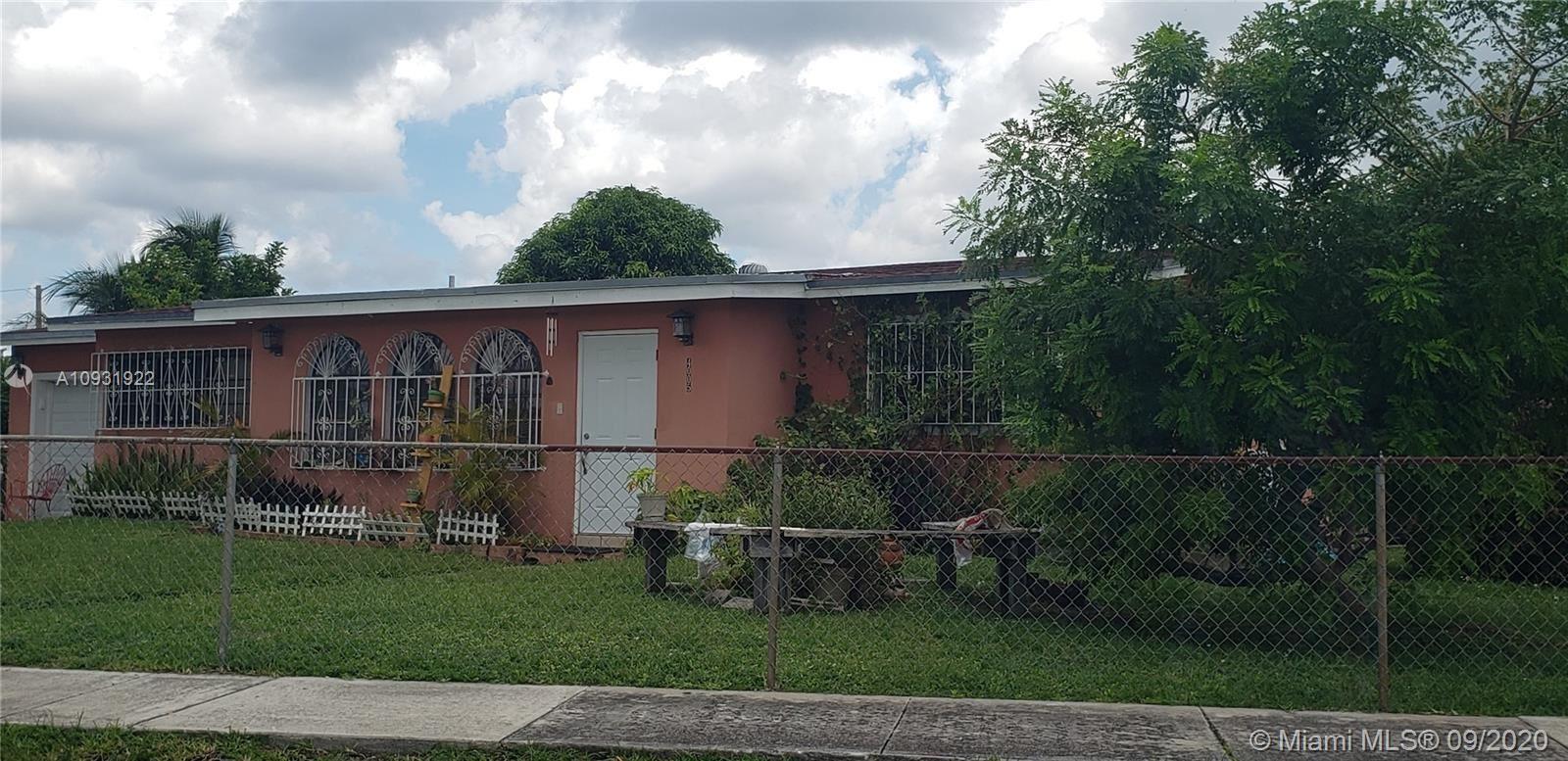4005 NW 196th St, Miami Gardens, FL 33055 - #: A10931922