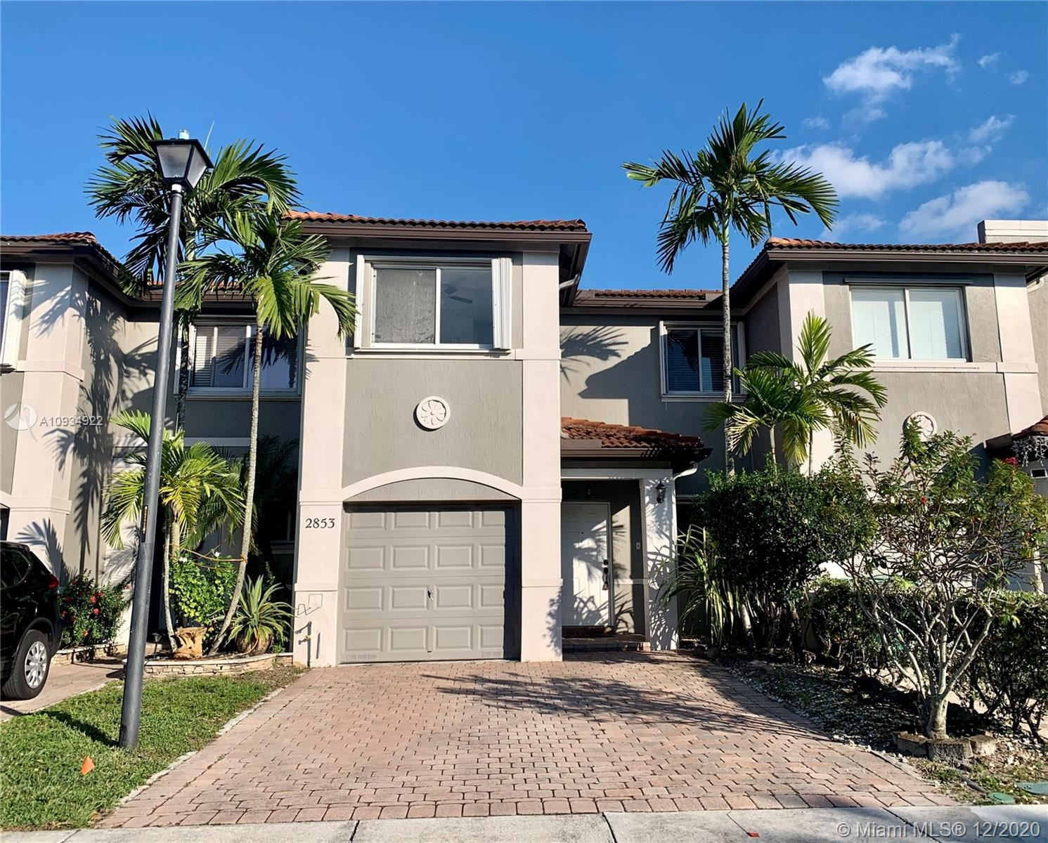 2853 SW 129th Ave, Miramar, FL 33027 - #: A10934922