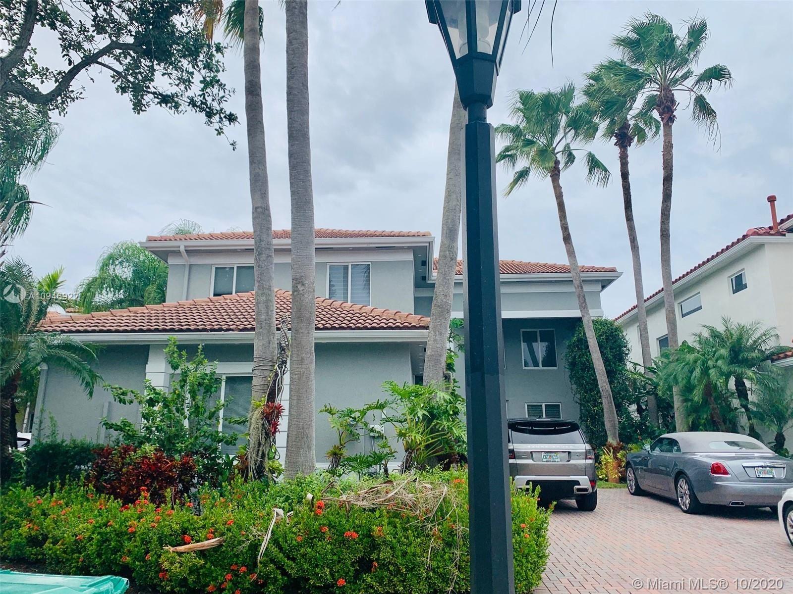 1549 NE 194 ST, Miami, FL 33179 - #: A10946922