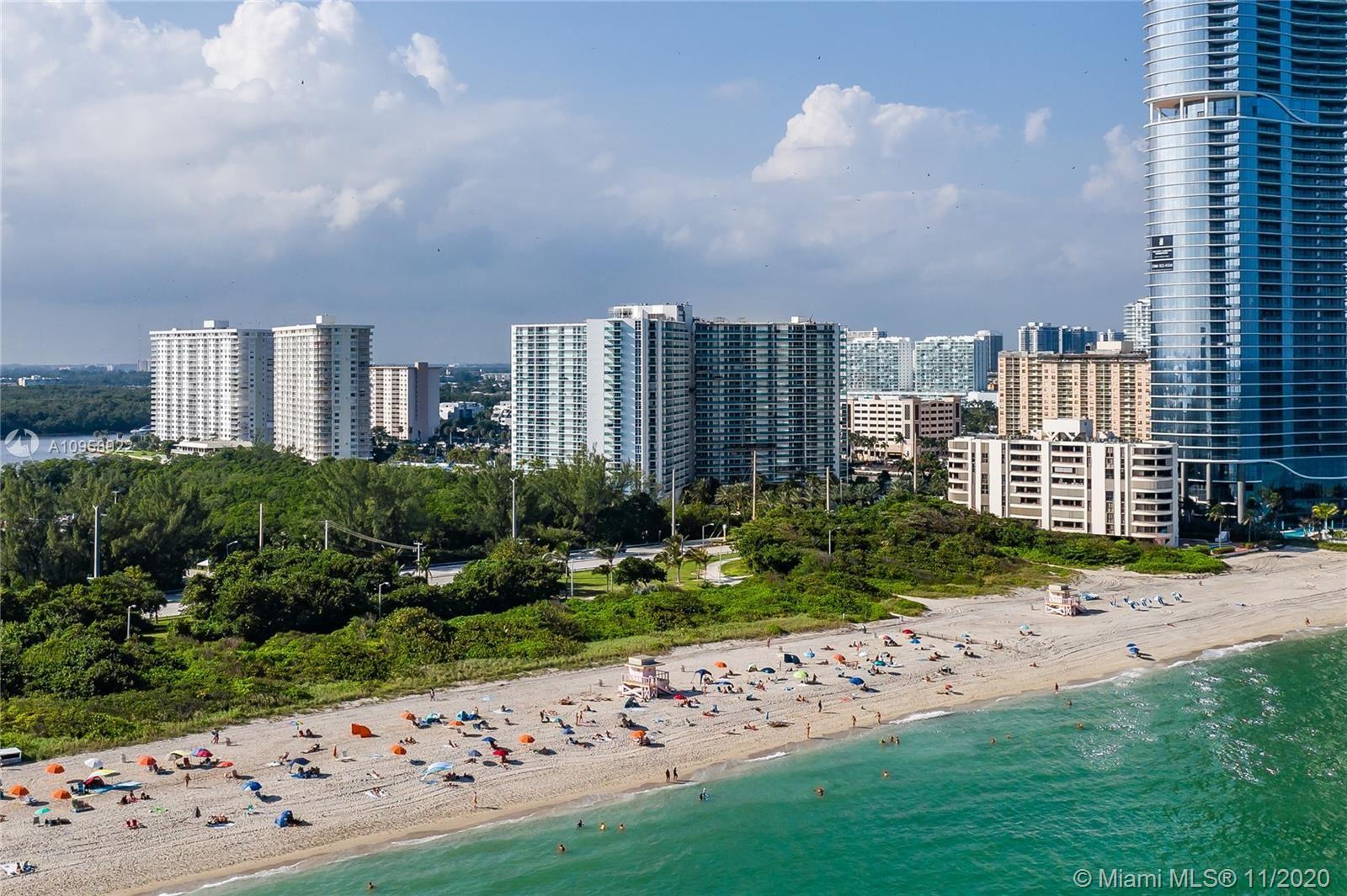100 Bayview Dr #PH-24, Sunny Isles, FL 33160 - #: A10958922