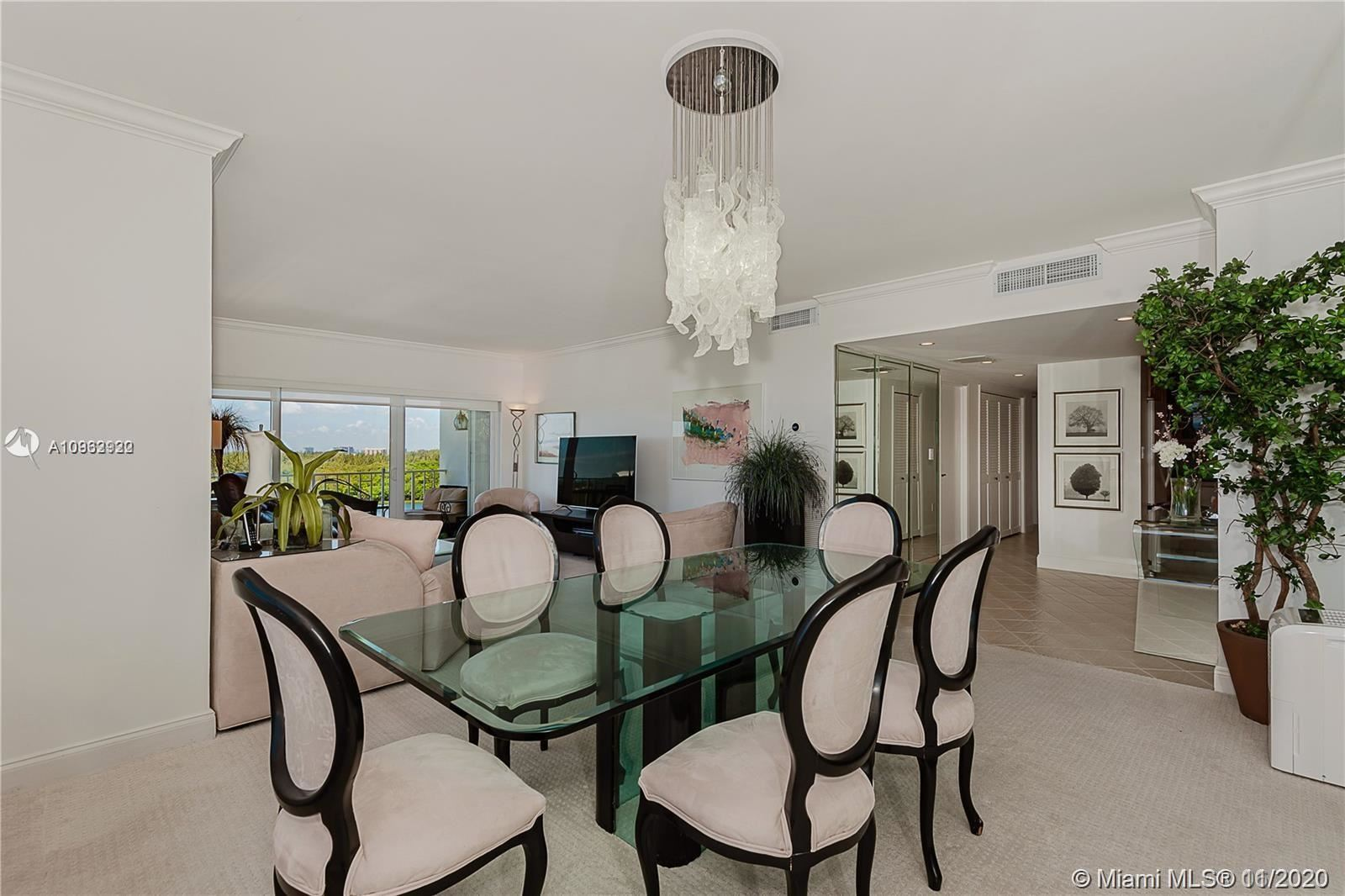 Photo of 300 Bayview Dr #916, Sunny Isles Beach, FL 33160 (MLS # A10962922)
