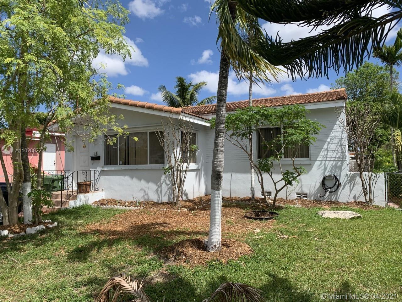 55 SW 58th Ave, Miami, FL 33144 - #: A11028922