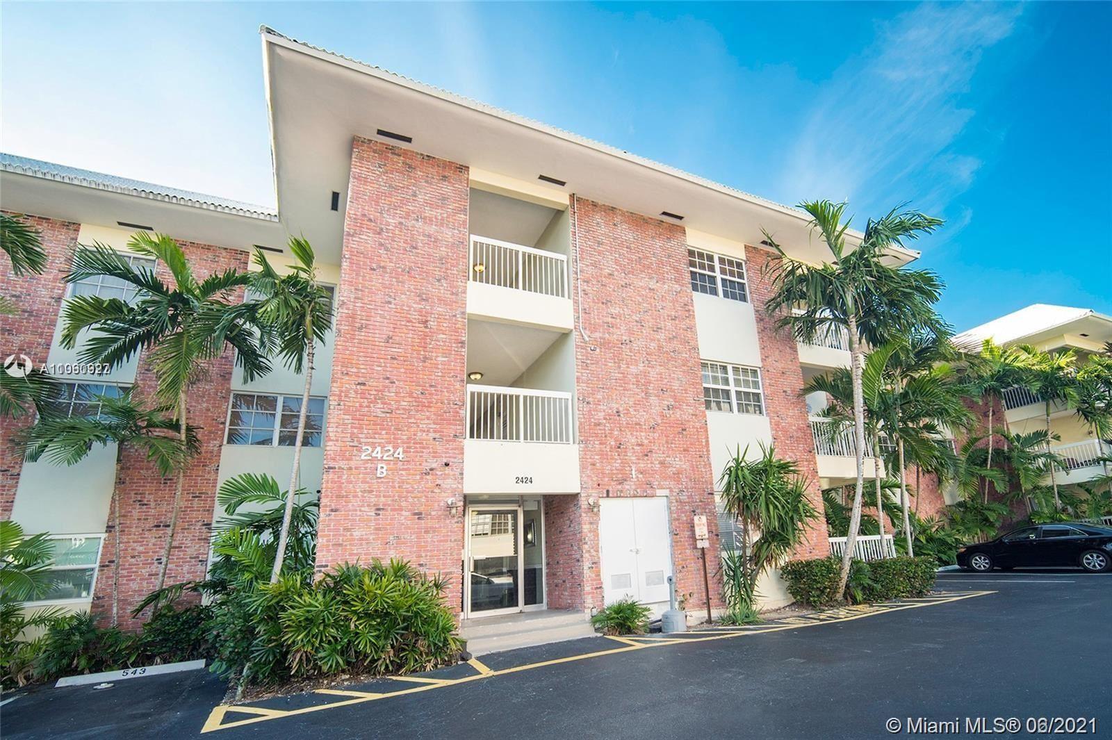2424 SE 17th St #B302, Fort Lauderdale, FL 33316 - #: A11060922