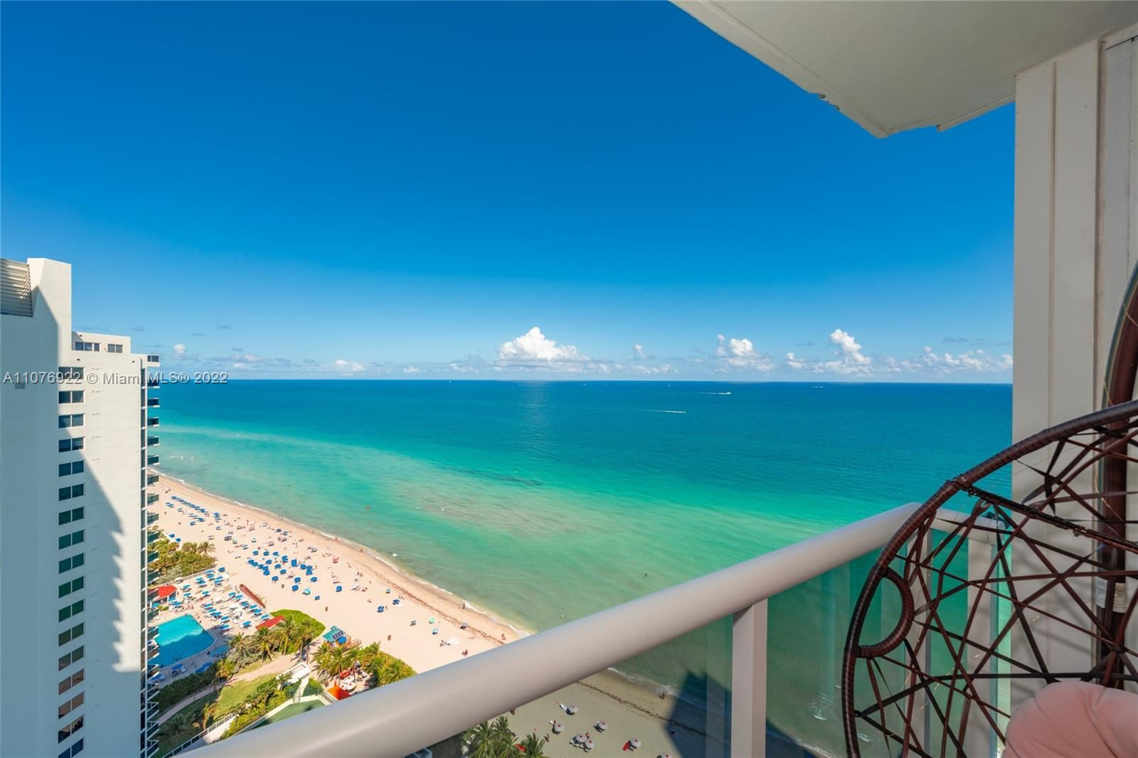 19111 Collins Ave #2607, Sunny Isles, FL 33160 - #: A11076922