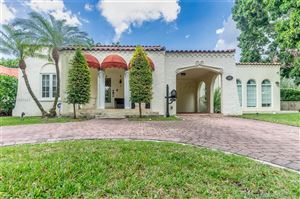 Photo of 903 Pizarro St, Coral Gables, FL 33134 (MLS # A10581923)