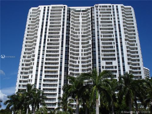 Photo of 21205 Yacht Club Dr #909, Aventura, FL 33180 (MLS # A10782923)