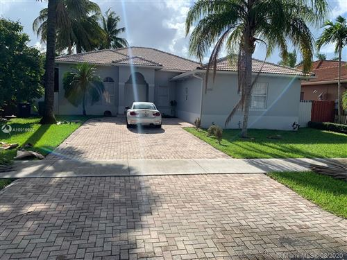 Photo of 2650 SW 142nd Ct, Miami, FL 33175 (MLS # A10916923)