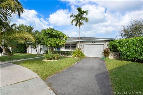 Photo of 531 NE 110th St, Miami, FL 33161 (MLS # A10985923)
