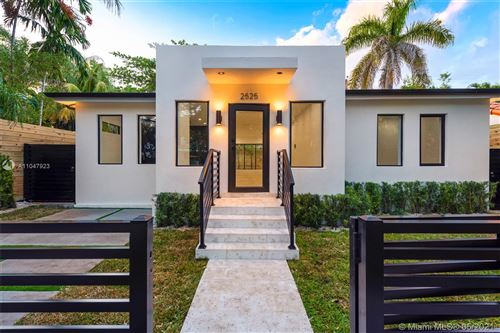 Photo of 2525 Tequesta Ln, Miami, FL 33133 (MLS # A11047923)