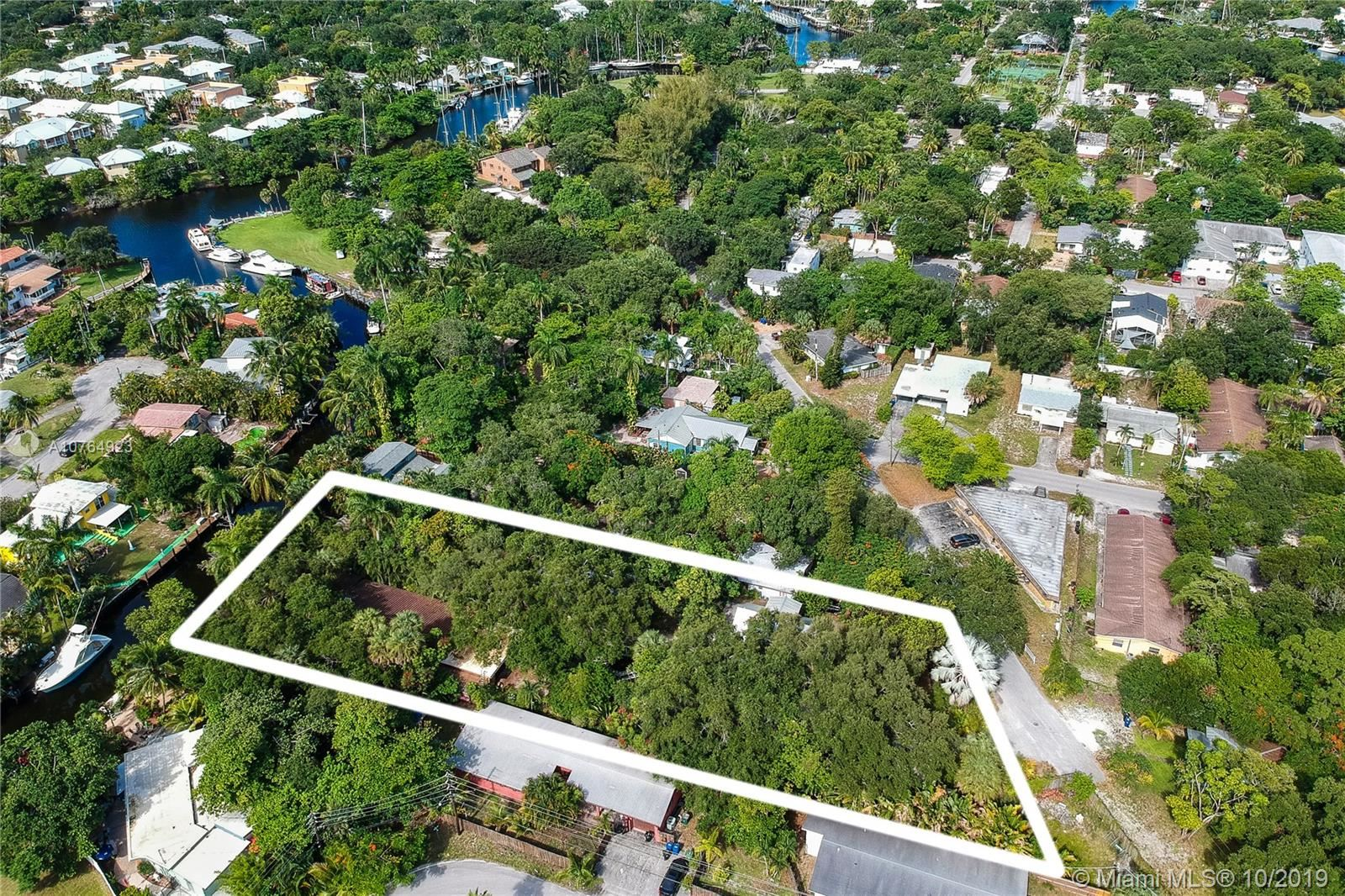 1447 SW 5th Ct, Fort Lauderdale, FL 33312 - MLS#: A10764923