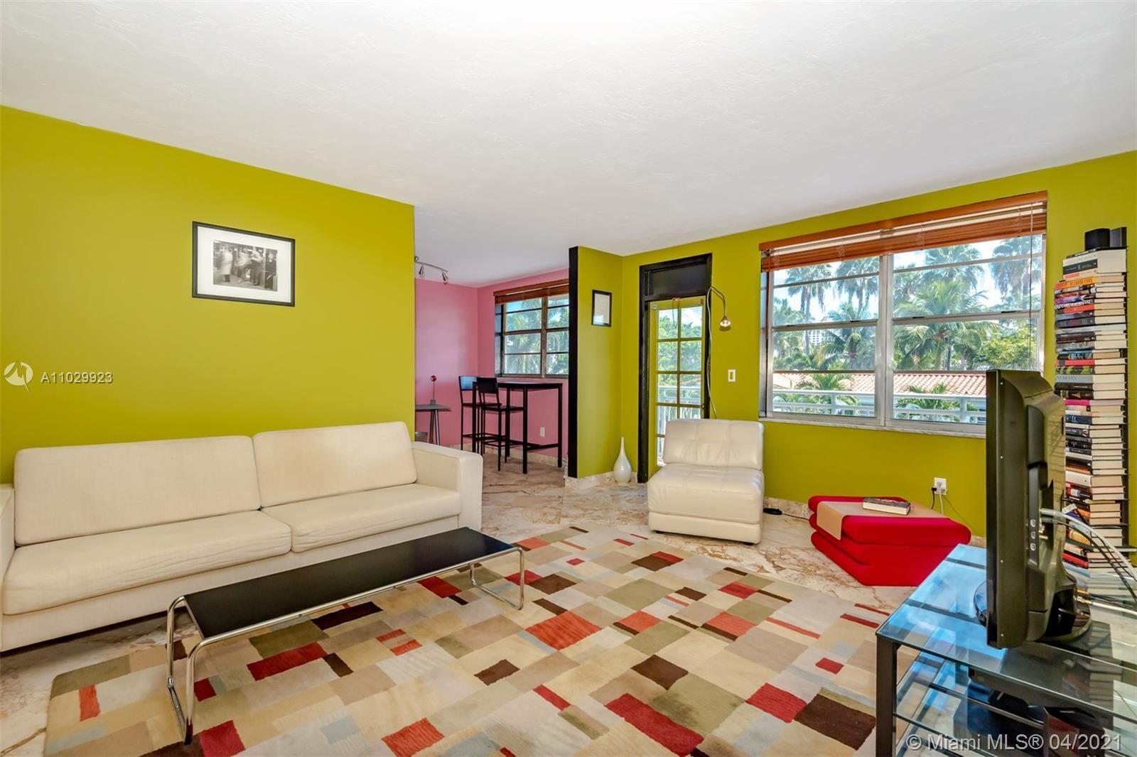 1480 Euclid Ave #202, Miami Beach, FL 33139 - #: A11029923
